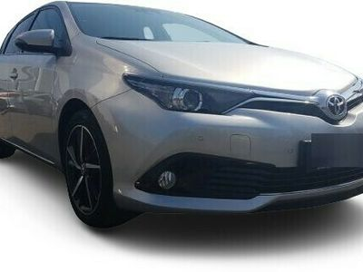 gebraucht Toyota Auris AurisEdition-S+ 1.6 D-4D*SITZHEIZUNG*ALU*NAVI*KAMERA*