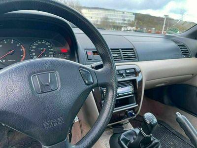 gebraucht Honda Prelude bb9 2L