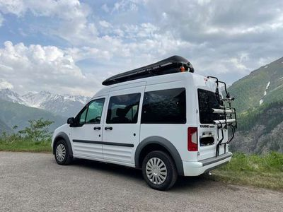 gebraucht Ford Tourneo Transit Connect Mini-Camper:(Lang) Trend