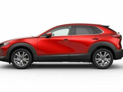 gebraucht Mazda CX-30 Selection