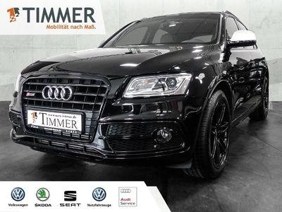 gebraucht Audi SQ5 3.0TDI Competition*quat.*Tip tr.*B&O*