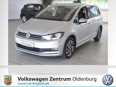 gebraucht VW Touran 1.5 TSI Join 7-Sitzer, ACC, Navi