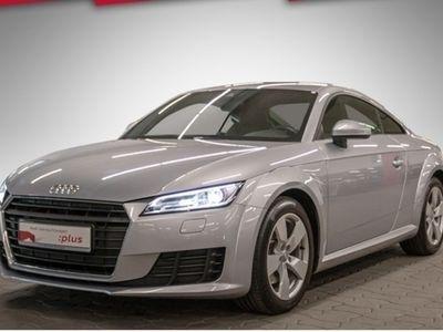 gebraucht Audi TT Coupé 2.0 TFSI Xenon Einparkhilfe Sportsitze
