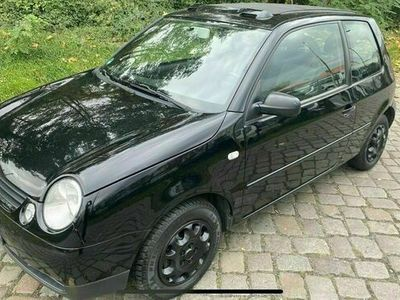 gebraucht VW Lupo VW1.4 Cambridge