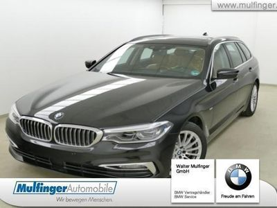 gebraucht BMW 530 d xDr.T.Standh.ACC Komf-Sitze Kamera Lenkradh (Nav