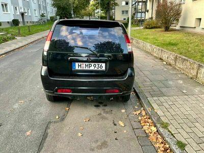 gebraucht Suzuki Ignis black limit