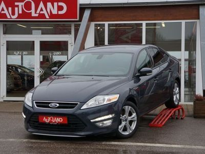 gebraucht Ford Mondeo 2.0 TDCi Champions Ed. AAC NAVI LEDER PDC