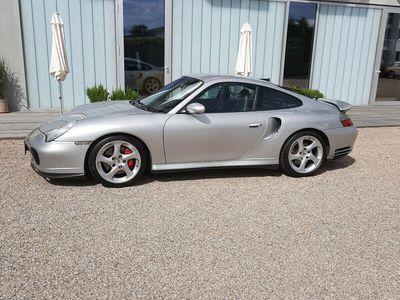gebraucht Porsche 996 Turbo Motor im PZ gemacht ex schweiz