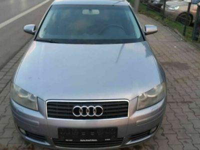 gebraucht Audi A3 2.0 FSI Ambition S-Line