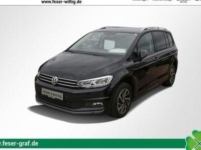 gebraucht VW Touran JOIN 1.4 TSI DSG ACC/LED/NAVI/7-Sitz