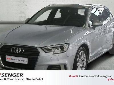 gebraucht Audi A3 Sportback Sport 2.0TDI NAVI PL VC GRA PRIVACY