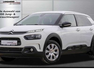 gebraucht Citroën C4 Cactus Pure Tech Feel // Kamera/Navi/ *6 Jahre Qualitätsversprechen