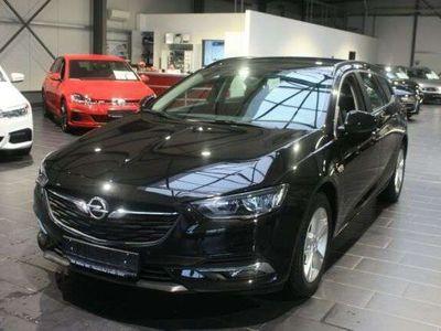 gebraucht Opel Insignia Sports Tourer 2.0 Diesel Edition