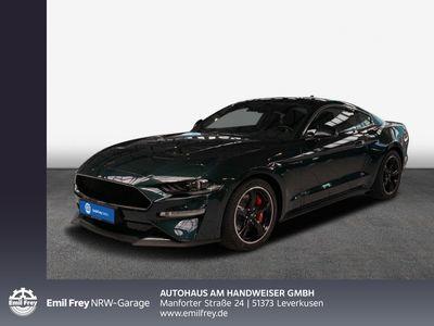 gebraucht Ford Mustang Fastback 5.0 Ti-VCT V8 BULLITT 338 kW, 2-türig