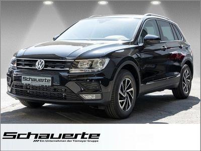 gebraucht VW Tiguan Comfortline