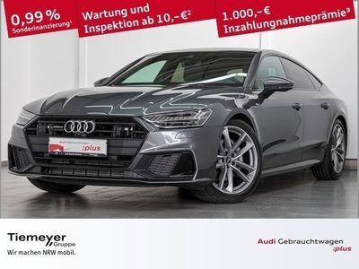 gebraucht Audi A7 Sportback 50 TDI Q 2x S LINE AIR-SUSP PANO