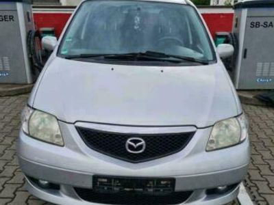 gebraucht Mazda MPV 2.3 Benzin servolenkung