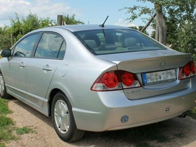 gebraucht Honda Civic 1.3 Hybrid Limited