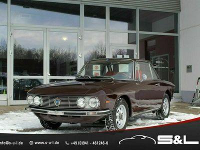 gebraucht Lancia Fulvia 1.3 mit H-Kennzeichen...bezauber als Sportwagen/Coupé in Pentling bei Regensburg