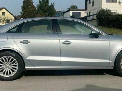 gebraucht Audi A3 2.0TDi*Limousine*Navi*SHZ*Bi-Xenon*PDC*TLeder als Limousine in Eichstätt