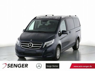 gebraucht Mercedes V220 d EditionLang LED+Comand+Kamera+Assistente Fahrzeuge kaufen und verkaufen