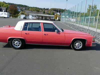 gebraucht Cadillac Deville Sedan