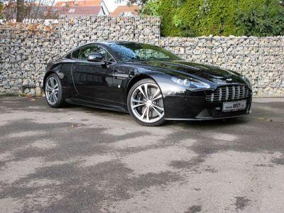 gebraucht Aston Martin V12 Vantage - Schalter/Keramik Br./Carbon / B&O