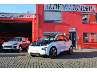 gebraucht BMW i3 20'/NAVI/LED/SAFETY/KEYLESS-GO