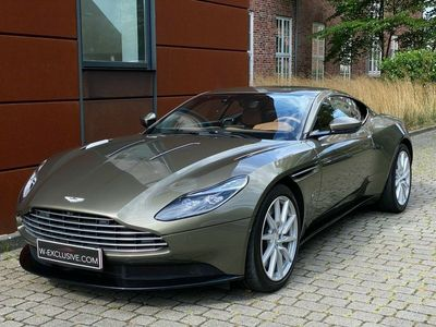gebraucht Aston Martin DB11 5.2 V12 Launch Edition VOLL- VAT 16% 31.12.2020