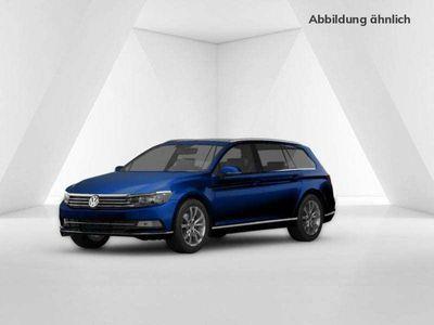 gebraucht VW Passat Variant 2.0 TDI Highline EURO6 Navi LED