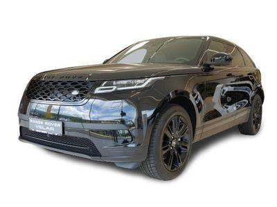 gebraucht Land Rover Range Rover Velar D240 S Bluetooth Navi LED