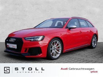 gebraucht Audi RS4 RS 4 AvantAvant 2.9 TFSI quattro 331 kW (450 PS) tiptronic