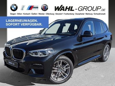 gebraucht BMW X3 xDrive20d | UPE 70.966,49 EUR