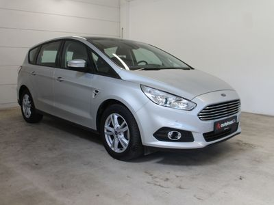 gebraucht Ford S-MAX 2.0 EcoBlue Business S/S (EURO 6d-TEMP)