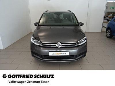 gebraucht VW Touran 1.6 TDI 7-Sitzer Comfortline - Klima,Xenon,Sitzhei