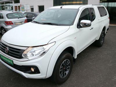 gebraucht Fiat Fullback Extended Cab LX Basis + Adventure