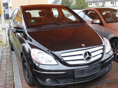 gebraucht Mercedes B200 B-KlasseCDI