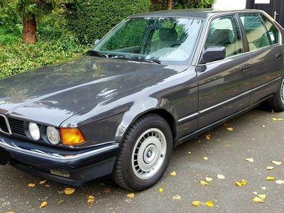 gebraucht BMW 730 i Botschaft 1.Hd Scheckheft als Limousine in FRANKFURT