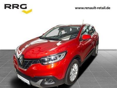 gebraucht Renault Kadjar KADJAR 1.5 dCi 110 XMOD EDC 4x2 Klima, Navi, Rad