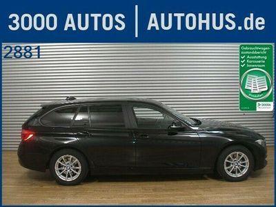gebraucht BMW 320 iA Touring Navi Prof. MFL Shz