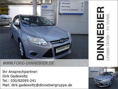 gebraucht Ford Focus Trend 2.0 TDCi DPF Gebrauchtwagen, bei Autohaus Dinnebier GmbH