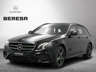 gebraucht Mercedes E300 T AMG Comand Fahrassist. Night LED AHK