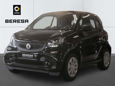 gebraucht Smart ForTwo Coupé 52 kW twinamic passion cool & audio C