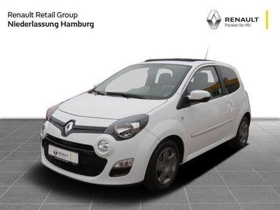 gebraucht Renault Twingo Liberty 1.2 LEV 16V Faltdach + Klima!!!