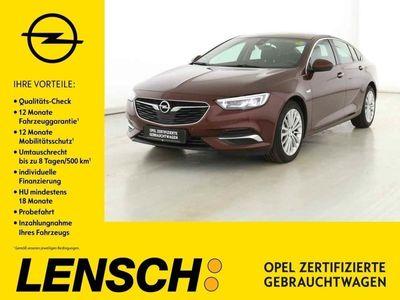 gebraucht Opel Insignia 2.0 T Innov. *Matrix*Bose*ACC*Kamera*