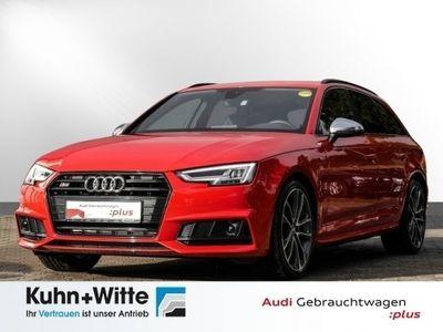 brugt Audi S4 3.0 TFSI quattro *B&O*Optikpaket*AHK*VirtualCockpit*