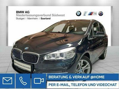 gebraucht BMW 225 2er Active Tourer Active Tourer xe iPerformance Luxury Line