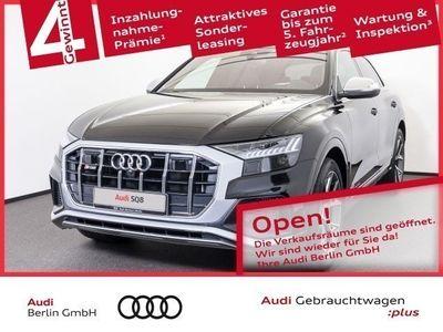 gebraucht Audi S8 SQ8TDI 320 kW (435 PS) tiptronic