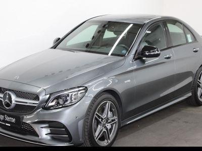 gebraucht Mercedes C43 AMG AMG 4M