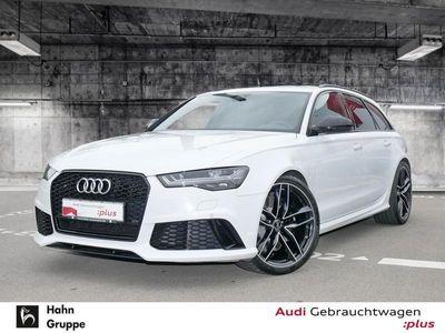 gebraucht Audi RS6 Avant 6 4.0TFSI qu. Tip performance RS-Abgas BOSE